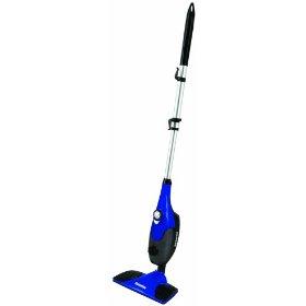 SteamFast SF-292 Multi-Purpose Floor Mop and Handheld Steam Cleaner